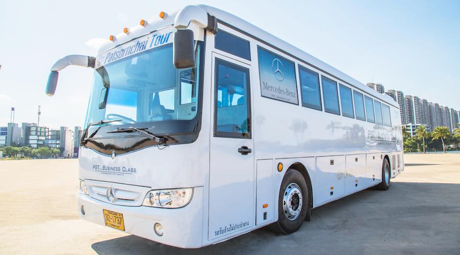 เช่ารถบัส รถบัสชั้นเดียว รถบัส รถทัวร์ รถทัวร์สองชั้น รถบัสสองชั้น รถบัสเช่า รถทัวร์เช่า รถโค้ชเช่า รถรับส่งพนักงาน ภัสสรชัยทัวร์