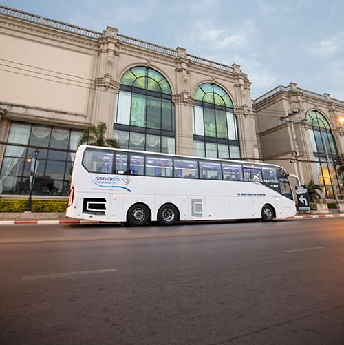 รถบัสโรงเรียน