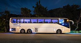 รถบัสรับ-ส่งนักเรียน
